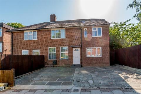 6 bedroom semi-detached house for sale - Beaconsfield Road, London, SE9