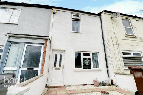 2 bedroom terraced house for sale - Newark Road, Lincoln