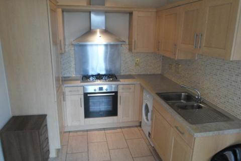 Studio to rent - Hermitage Court, Oadby, Leicester LE2