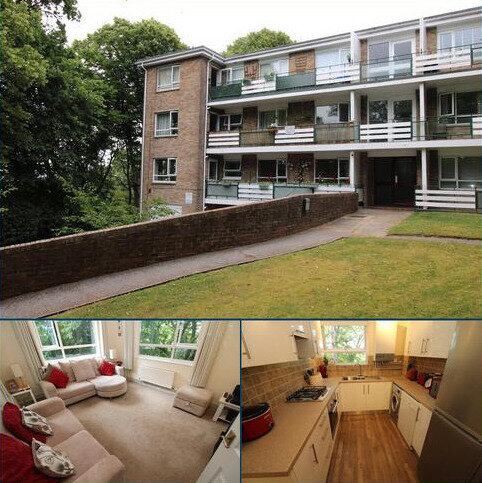 2 bedroom apartment for sale - The Bluff, 2 Headswell Crescent, Bournemouth, BH10