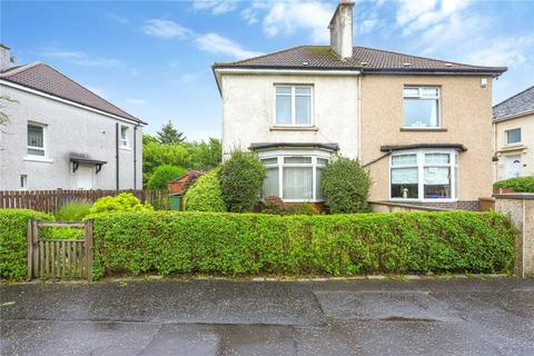 2 bedroom semi-detached house for sale - 11 Rampart Avenue, Glasgow, G13