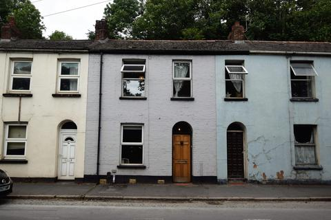 2 bedroom terraced house for sale - Bonhay Road, Exeter, EX4