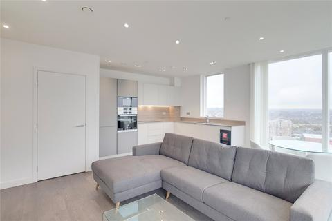 2 bedroom apartment to rent - Kingley Building, London N4