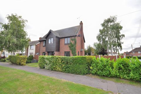 4 bedroom detached house for sale - Maldon Road, Goldhanger, Maldon, Essex, CM9
