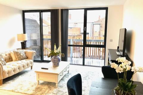 1 bedroom flat to rent - Wilkinson Lane, Sheffield, S10