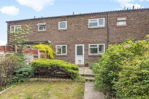 3 bedroom terraced house for sale - Newbury, Berkshire, RG14