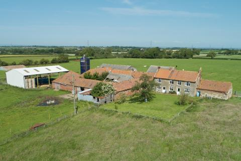 Farm for sale - Rennie Farm, East Harlsey, Northallerton, North Yorkshire, DL6 2EA