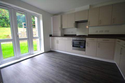 2 bedroom ground floor flat to rent - Shiell Heights, Durham City, DH1