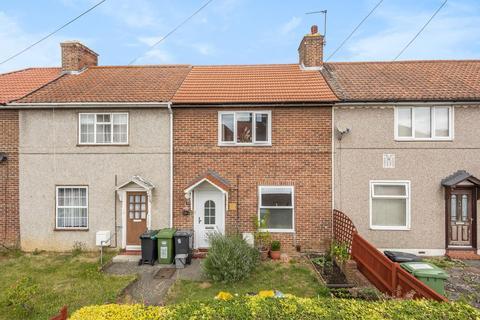 3 bedroom terraced house for sale - Keedonwood Road, Bromley