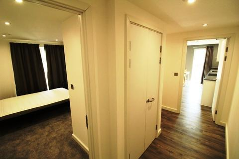 1 bedroom flat to rent - Dudley Street, High Town, Luton, LU2 0NP