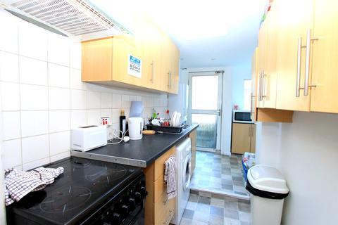 5 bedroom terraced house to rent - Buller Road, Brighton BN2