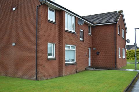 1 bedroom flat for sale - McCallum Gardens, Bellshill ML4