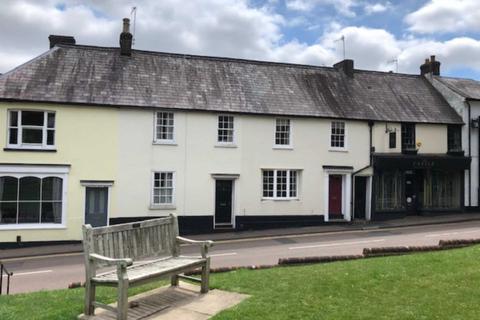 2 bedroom cottage to rent - Castle Street, Berkhamsted