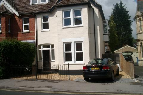 4 bedroom maisonette to rent - FIRST FLOOR MAISONETTE IN KINGSBRIDGE ROAD, LOWER PARKSTONE, POOLE