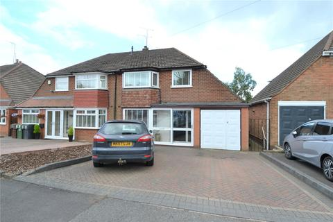 3 bedroom semi-detached house for sale - Waseley Road, Rubery, Birmingham, B45