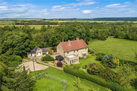 6 bedroom equestrian property for sale - Scawton, Thirsk, North Yorkshire, YO7
