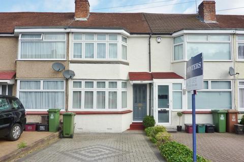 2 bedroom terraced house to rent - Parkside Avenue, Barnehurst, Kent, DA7 6NH