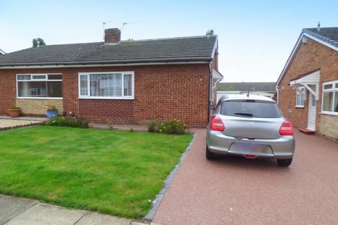 2 bedroom bungalow for sale - Ashton Road, Stockton-On-Tees, TS20