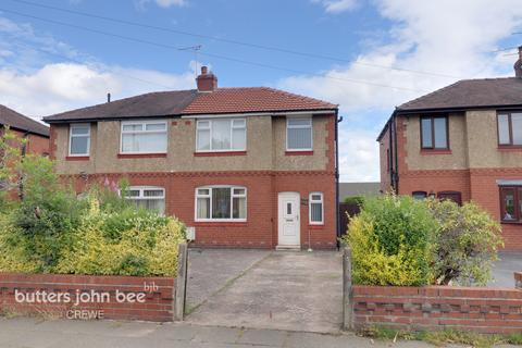 3 bedroom semi-detached house for sale - Mablins Lane, Crewe