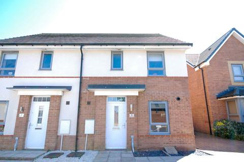 3 bedroom semi-detached house for sale - Byrewood Walk, Kenton