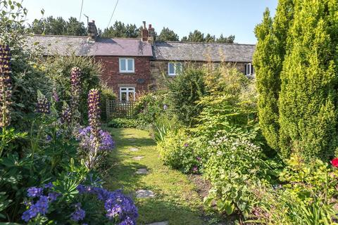 2 bedroom terraced house for sale - Deputy Row, Scremerston, Berwick Upon Tweed, Northumberland