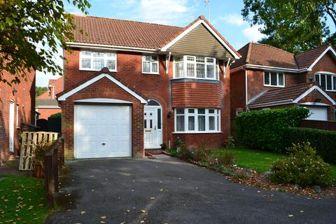 4 bedroom detached house to rent -  Yeovil, Somerset