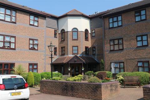 1 bedroom retirement property - Kingsley Court, Pincott Road, Bexleyheath, DA6 7LA