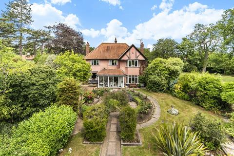 4 bedroom detached house for sale - The Street, Bramerton, Norwich