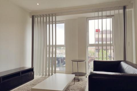 1 bedroom apartment to rent - 136 High Road,  London,  N22