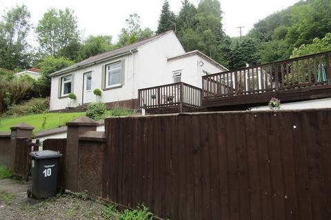 3 bedroom detached bungalow for sale - Wembley Road, Ystalyfera, Swansea.