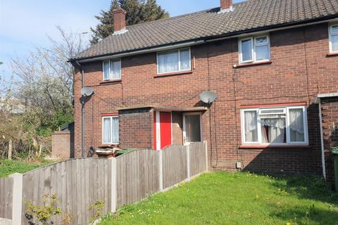3 bedroom end of terrace house to rent - Limbourne Avenue, Dagenham, RM8