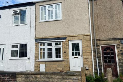 2 bedroom terraced house to rent - School Board Lane, Chesterfield, S40 1ET