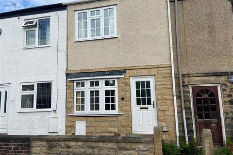2 bedroom terraced house to rent - School Board Lane, Chesterfield, S40 1ET