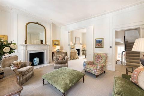 5 bedroom terraced house for sale - South Terrace, South Kensington, London, SW7