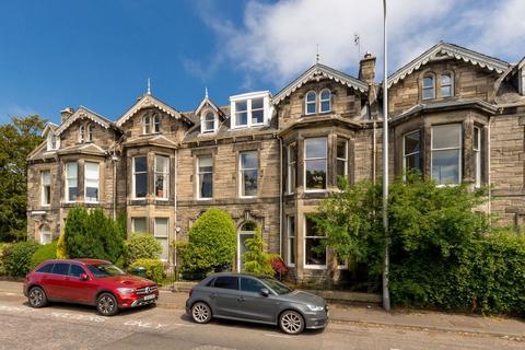 3 bedroom ground floor maisonette for sale - 3 Ravelston Place, Edinburgh, EH4 3DT