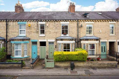 3 bedroom terraced house for sale - Park Grove, York, North Yorkshire, YO31