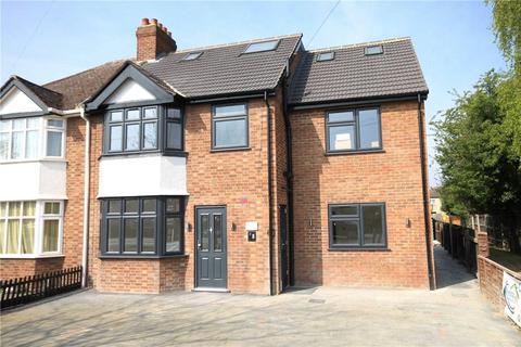 1 bedroom apartment to rent - Pembroke House, 45 Perne Road, Cambridge, CB1