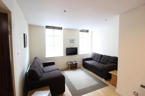 1 bedroom apartment to rent - PARK HOUSE APARTMENTS, 11 PARK ROW. LS1 5HB