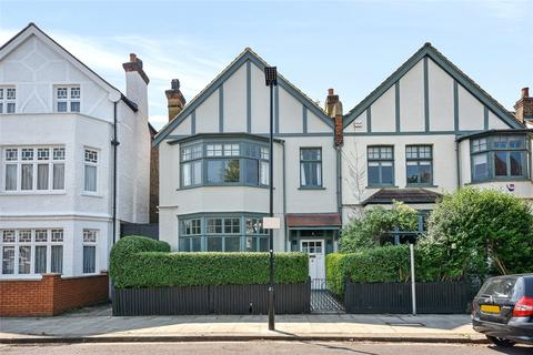 5 bedroom semi-detached house for sale - Vaughan Avenue, London, W6