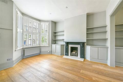 3 bedroom terraced house to rent - Stoneleigh Street, London, W11