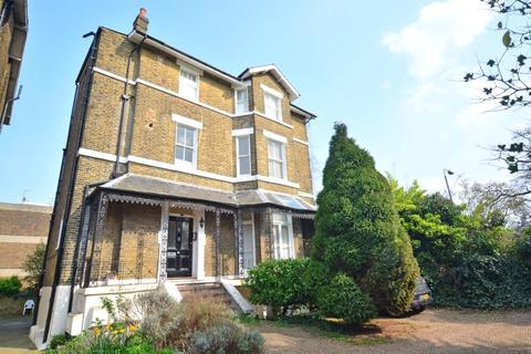 1 bedroom flat to rent - Kidbrooke Park Road, Blackheath, London, SE3