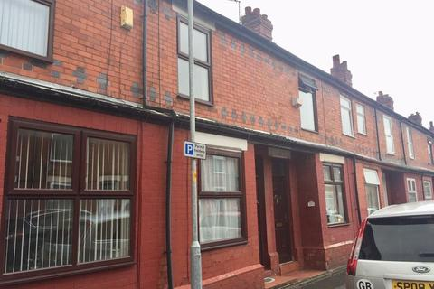 2 bedroom terraced house to rent - Grafton Street, Warrington