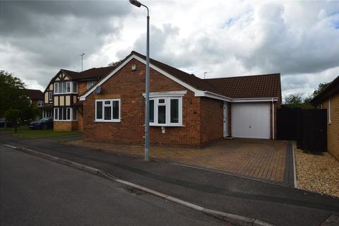 2 bedroom bungalow for sale - Kirktonhill Road, Westlea, Swindon, Wiltshire, SN5