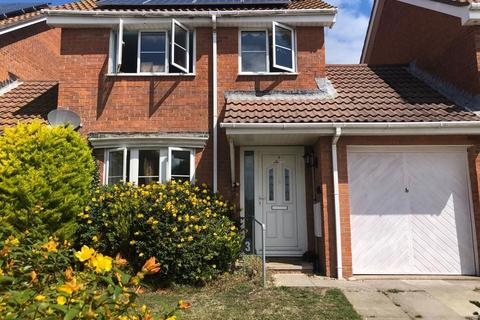 3 bedroom link detached house for sale - Mariners Way, Chickerell, Weymouth