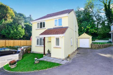 3 bedroom detached house for sale - Lukes Close, Coombend, RADSTOCK, Somerset, BA3