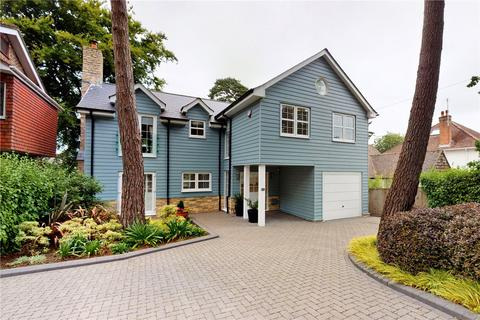 4 bedroom detached house for sale - Birchwood Road, Lower Parkstone, BH14