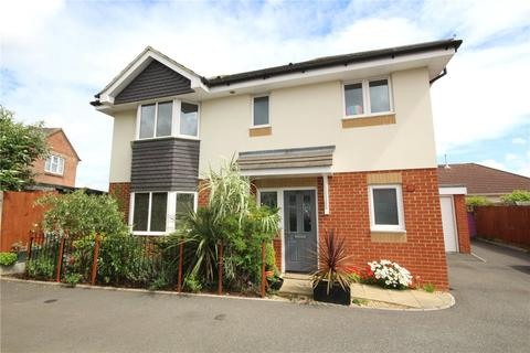3 bedroom detached house for sale - Rosemary Road, Parkstone, Poole, BH12