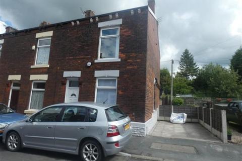 2 bedroom terraced house to rent - Grey Street, Stalybridge, SK15 2NP