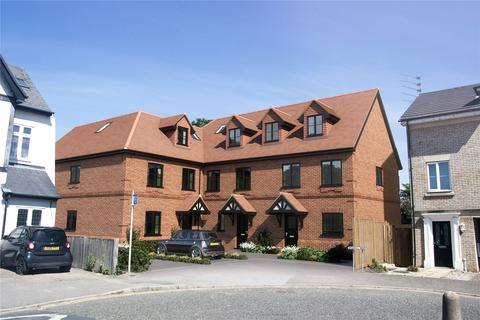 2 bedroom apartment for sale - Champions Place, Champion Road, Upminster, RM14