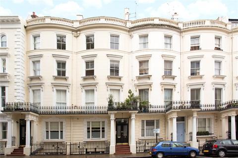 Studio to rent - Princes Square, London, W2